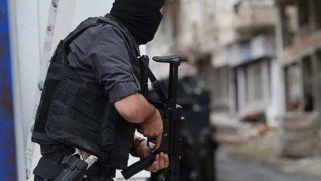 Diyarbakır'da PKK'nın ''gizli gücü'' 2 şüpheli yakalandı