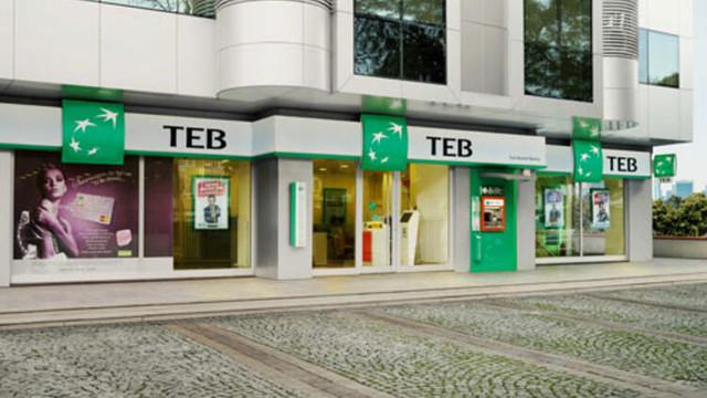 Bir banka daha kredi faizlerini düşürdü