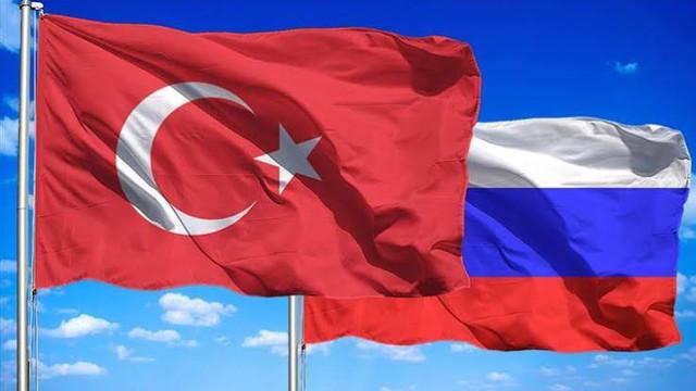 Çavuşoğlu, Akar ve Fidan Moskova'ya gidecek