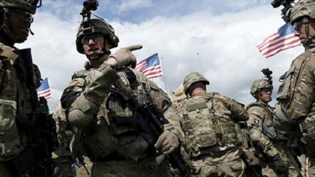 Irak ABD askerlerine ''go home'' dedi!