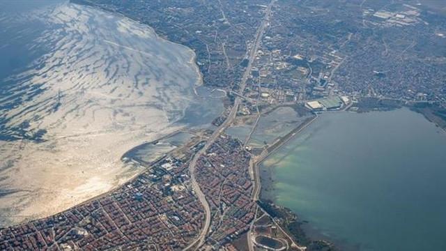 TÜBİTAK'ın Kanal İstanbul raporu ortaya çıktı: ''Ekosistem zarar görecek''