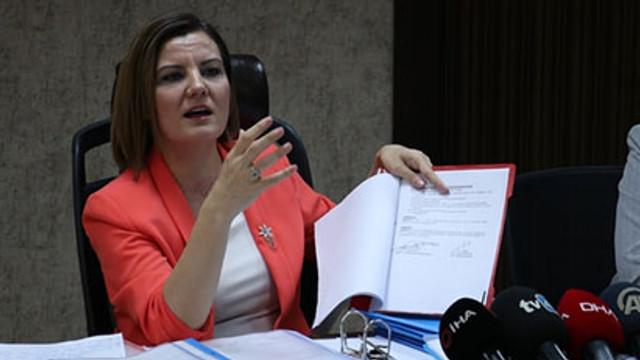 CHP'li başkan, AK Parti'nin ''torpilli atamalarını'' açıkladı