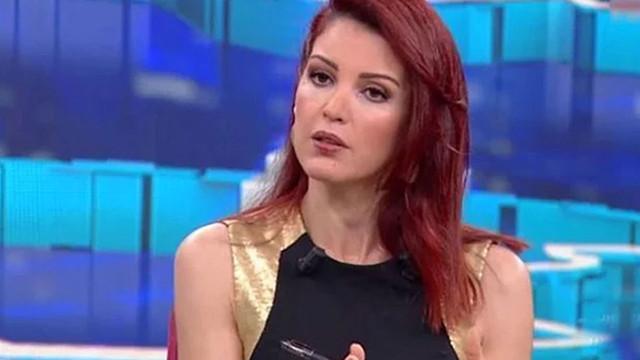 Nagehan Alçı'dan dikkat çeken Ekrem İmamoğlu açıklaması