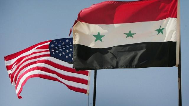 ABD'den Irak'ın ''go home'' mesajına yanıt