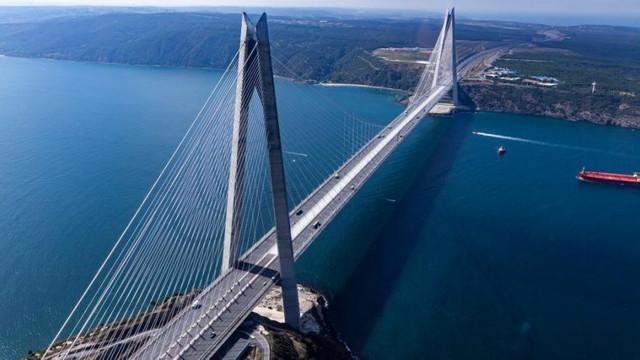 3. Köprü ve Kuzey Marmara Otoyolu için flaş karar!