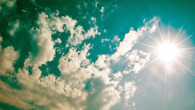Meteoroloji hava tahmin haritalarını güncelledi; işte 5 günlük hava tahminleri