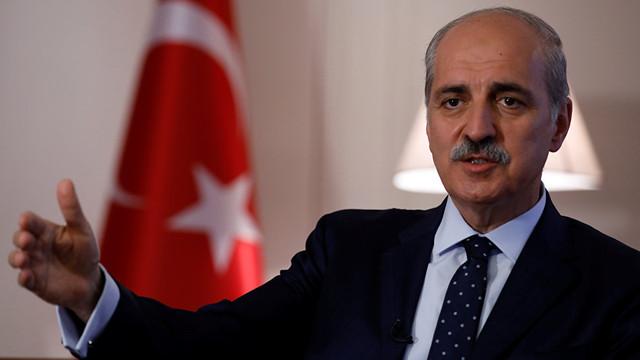 AK Parti'den kritik Libya çıkışı: ''Sonu Suriye gibi olabilir!''