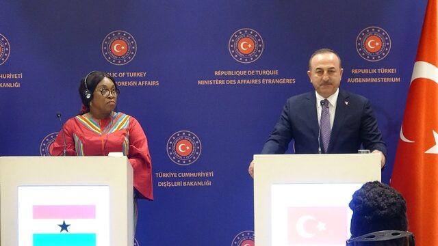 Ankara'dan flaş Libya açıklaması