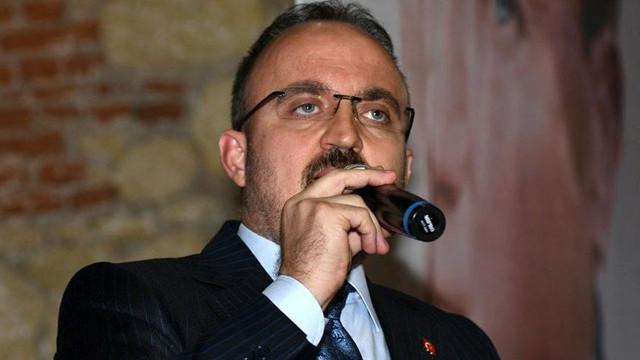 ''100 belediye başkanı AK Parti'ye katılacak''