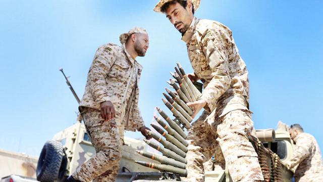 Libya'da flaş gelişme: Ateşkes kabul edildi!
