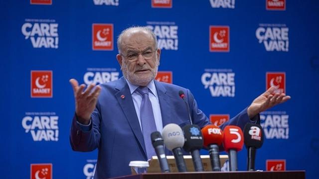 AK Parti'ye ''bu ne haysiyetsizlik'' çıkışı!