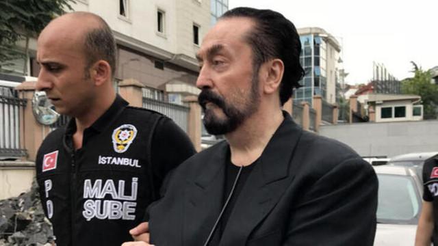 Adnan Oktar soruşturmasında bir tutuklama daha