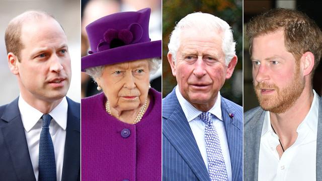 İngiltere Kraliyet Ailesi'nde neler oluyor ?