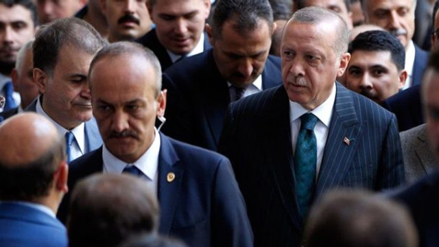 Erdoğan'dan sonra AK Parti'nin başına kim geçmeli ? İşte şaşırtan anket