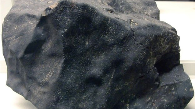 Dünyanın en eski maddesi: Tam 7,5 milyar yaşında!
