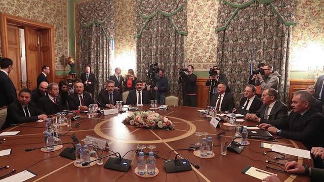 Ankara'dan peş peşe Libya açıklaması