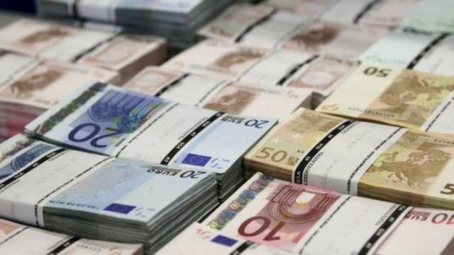 Avrupa Birliği'nden 1 trilyon euroluk yatırım !