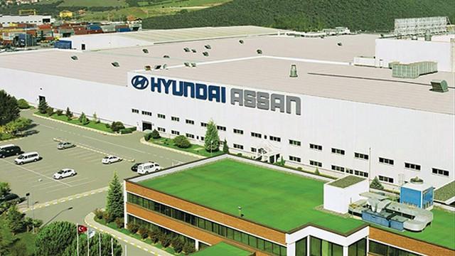 Hyundai, Türkiye'deki üretimine ara veriyor
