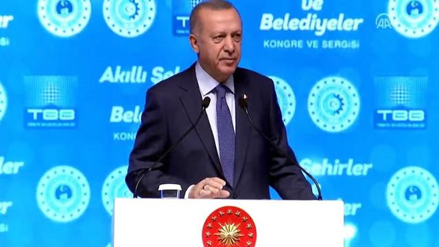 Erdoğan açıkladı ! 100 bin sosyal konuta kaç kişi başvurdu ?