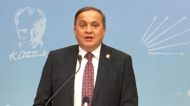 CHP'den kurultay tarihi açıklaması