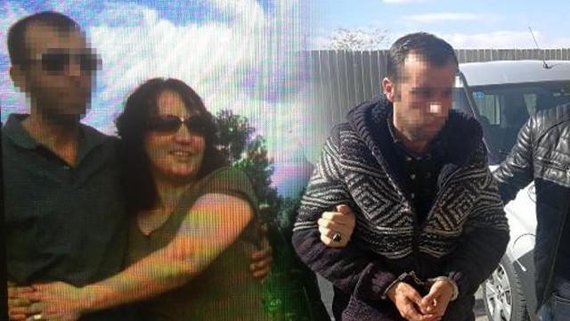 Kızını taciz eden sapık, şikayet eden eşini katletti