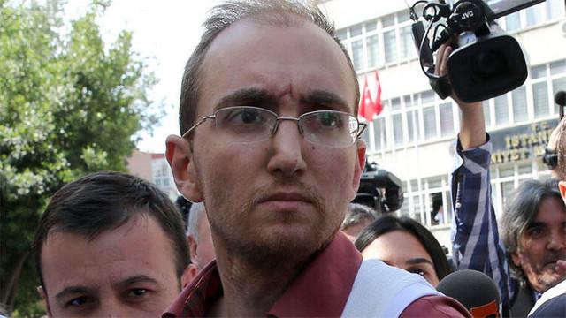 Atalay Filiz hakkında flaş karar