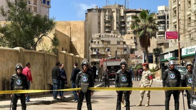 ABD'den Mısır'a Anadolu Ajansı çağrısı !