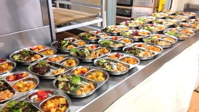 Özel sektörde zamlı yemek ücretleri belli oldu