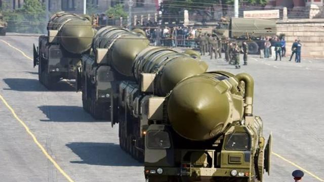 Putin'den dünyaya nükleer gözdağı !