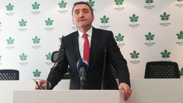 Gelecek Partisi'nden Selahattin Demirtaş açıklaması