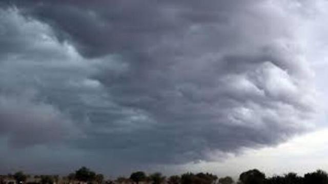 Meteoroloji'den kritik uyarı ! Kuvvetli fırtına geliyor