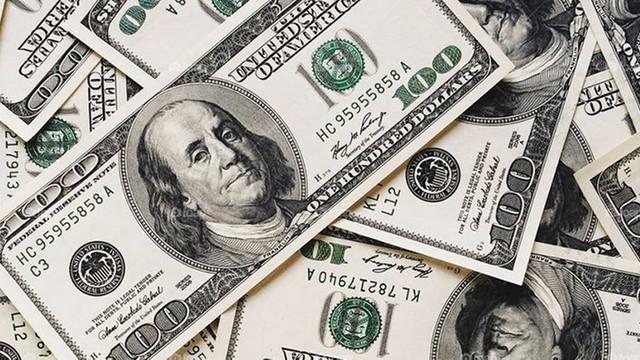 Merkez Bankası'nın faiz kararına dolardan ilk tepki