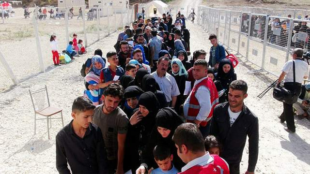 7 bin 400 Suriyeliye kamuda iş imkanı! ile ilgili görsel sonucu