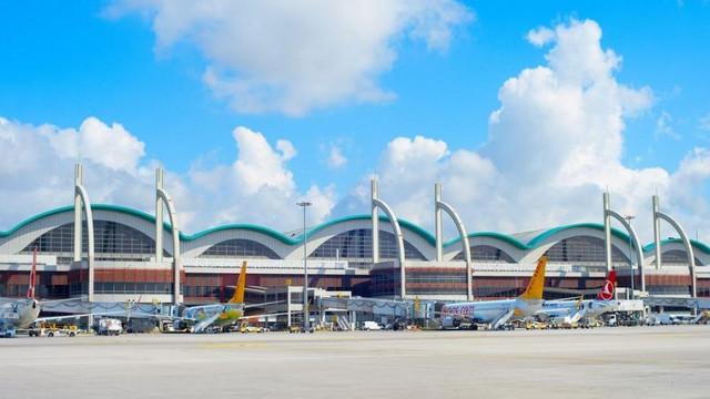 Sabiha Gökçen Havalimanı'na ek sefer izni yok