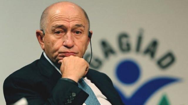 TFF Başkanı Özdemir'in oğlu ve gelini gözaltında
