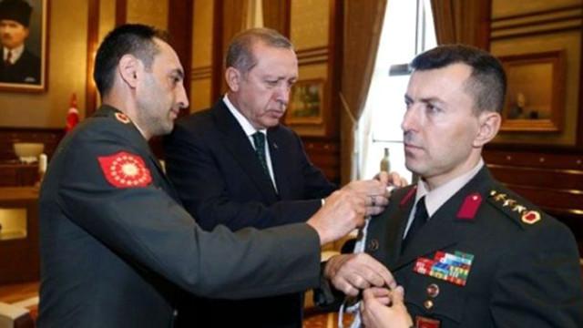 Cumhurbaşkanı Erdoğan ve Gül'ün başyaveriydi... Cezası belli oldu !