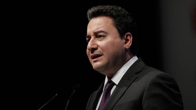 Ali Babacan'ın partisinin gecikme nedeni ortaya çıktı