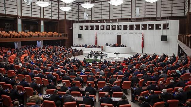 Meclis'ten geçen 5 kanun Resmi Gazete'de
