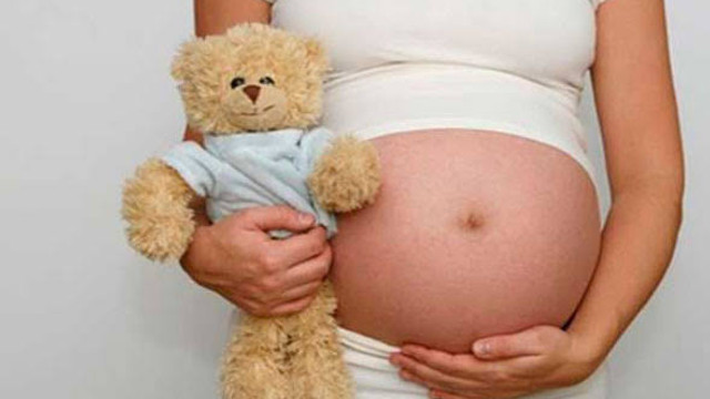 13 yaşındaki kız, 10 yaşındaki çocuktan hamile kaldı