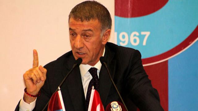 Ahmet Ağaoğlu: Herkes kendi muhasebesini tutsun