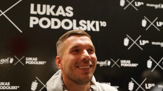 (Özel Haber) Antalyaspor, Podolski ile prensipte anlaştı