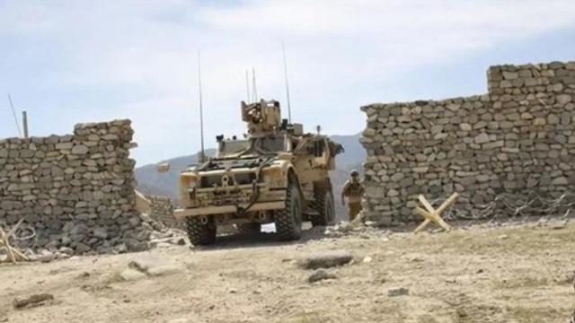 Suudi Arabistan ABD askerleri için 500 milyon dolar ödedi