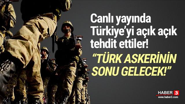 Hafter'in sözcüsünden Türkiye'ye açık tehdit!