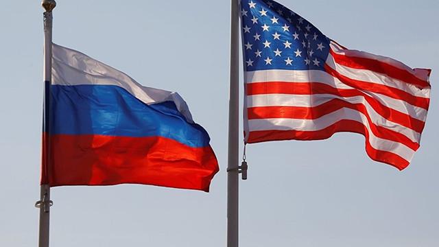 Suriye'de ABD ve Rusya askerleri arasıdna gerginlik