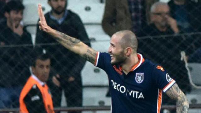 Antalyaspor, Kudryashov ile prensipte anlaştı