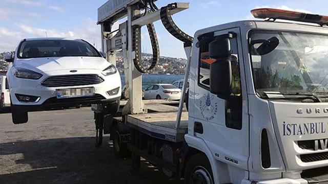 Araç sürücüleri dikkat! Otomobili çekilenlere itiraz yolu açıldı!