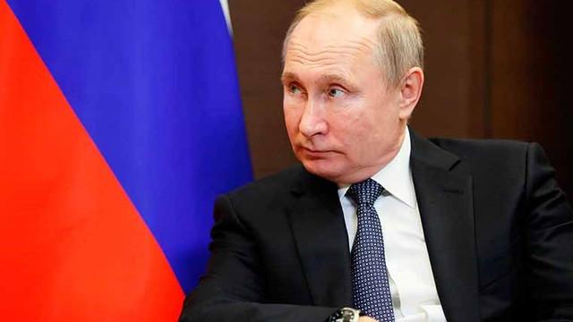 Putin'den flaş hamle! Parlamentoya sunuldu