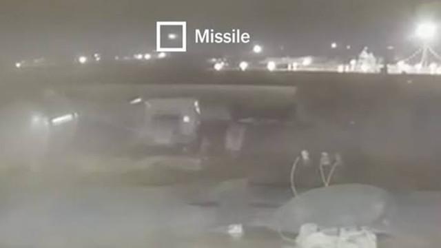 Ukrayna uçağını düşüren İran'dan yeni itiraf