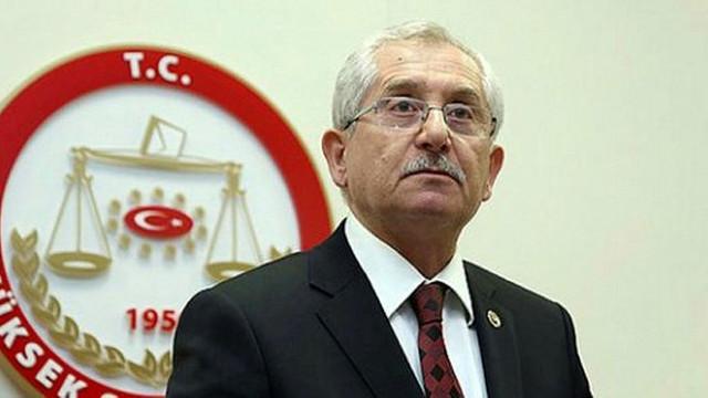 YSK Başkanı Güven: Oy zarfları kaldırılsın