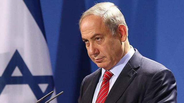 Netanyahu'dan inanılmaz çağrı